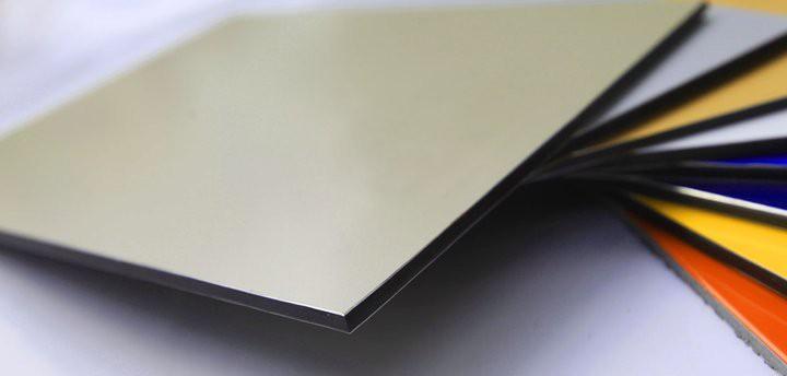 Ứng dụng của tấm nhôm aluminium